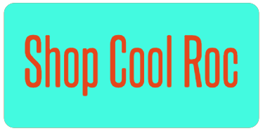 Shop Cool Roc, Shop Local Rochester NY